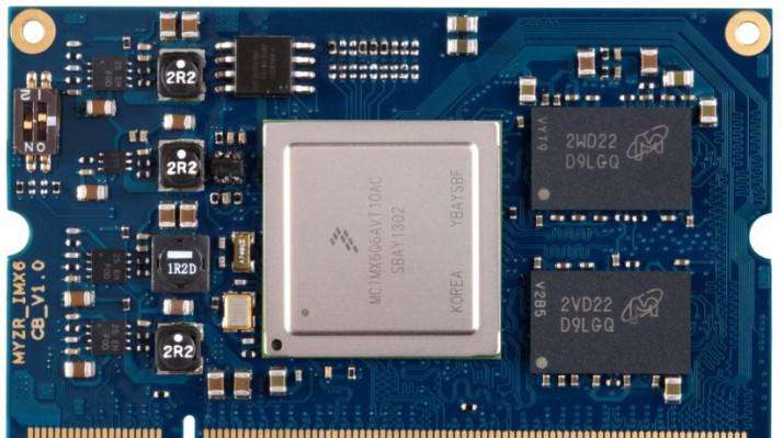 Freescale products