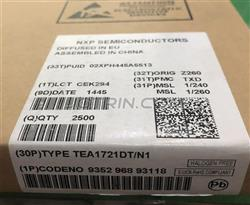 TEA1721DT/N1 SOP-7