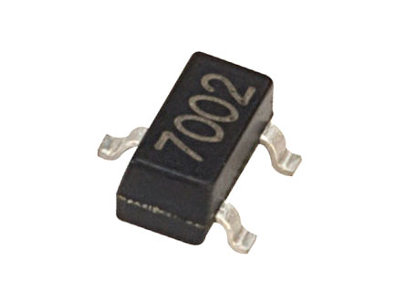 Do not forget N-channel Logic Level MOSFET-2N7002