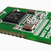 ON Semiconductor released the Bluetooth low energy (BLE) system single-chip (SoC) RSL10.