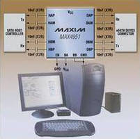 The description about Maxim Integrated MAX4950,MAX2051,MAX9860