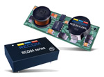 RECOM Lightline Regulated DC/DC Converters-RCD-24 Series