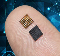 Maxim Announces Newest Secure Microcontroller with 50% Package Size Reduction