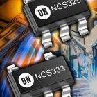 Operational amplifiers deliver zero drift operation