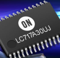 ON Semiconductor's Highly Integrated Touch/Proximity Sensor Awarded in China