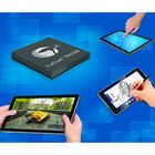 Touchscreen controller delivers industry-best noise rejection to large-screen superphones and tablets